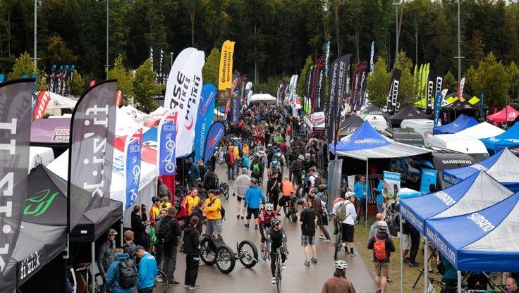 Eurobike : un salon professionnel pour le vélo